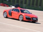Audi Plug-In Hybrid Range To Include R8 Supercar Too