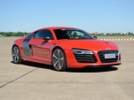 Audi Confirms Electric R8 e-Tron, Also 280-Mile Family Electric Car In 2017