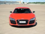 Audi R8 e-tron: First Drive Of Audi's Electric Supercar