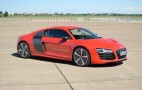 Audi R8 e-Tron Electric Supercar Nearly Ready For Production