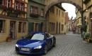 Audi R8 from National Geographic's Ultimate Factories: Audi