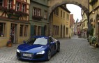 Tonight: National Geographic Airs Two Hours Of Hot, Supercar Action