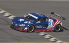 Audi R8 Grand-Am Preps For 2012 Daytona 24 Hours