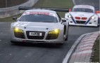 Audi R8 LMS Race Experience: Buy A Seat, Race At The Nurburgring