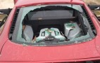 Wife Demolishes Cheating Husband's Audi R8: Not So Fast, Definitely Furious