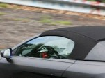 Audi R8 Spyder spotted on the Ring