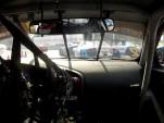 Audi R8 Ultra Onboard
