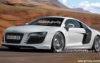 New V10 and Spyder models will make R8 waiting lists longer