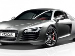 Audi R8 V8 Limited Edition
