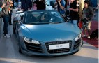Audi R8 GT Spyder Mega-Gallery And Video