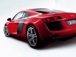 Audi R8 customized by Audi Exclusive