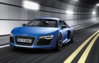 Audi Library iPad App Shows Off New 2014 R8
