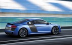 2016 Audi R8 Won't Borrow Porsche Platform: Report