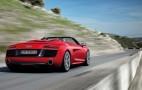 BMW M3 And Porsche 918 Spy Shots, Audi R8: Top Photos Of The Week