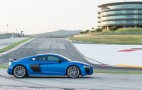 2017 Audi R8, 2015 Chevrolet SS, 2015 Ford Mustang Apollo: This Week's Top Photos