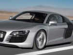 Audi reveals R8 production can't keep up with demand