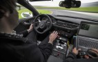 Next-Gen A8 To Be Audi's First Autonomous Car