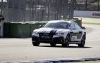 Audi's Autonomous RS 7 Successfully Laps Hockenheimring At Race Pace: Video