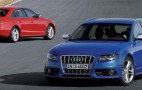 Audi reveals European pricing for new S4 and S4 Avant