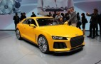 Audi rules out modern Quattro sports car, again
