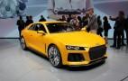 Audi rules out modern Quattro sports car, again