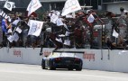 One-Two Finish For Audi At 2012 Nürburgring 24 Hours