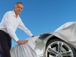 Audi teases a new car for the 2013 Frankfurt Auto Show