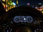 Audi Traffic Light Information System, Las Vegas