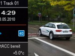 BMW And Audi Congestion Strategies Look To Smart Signals