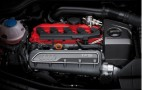 Audi Upgrading Five-Cylinder Engine For More Power: Report