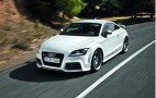 Today in Car News: Audi TT RS, Honda CR-Z, and Saturn Redux