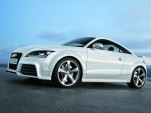 Audi TT RS