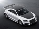 Audi TT ultra quattro - 2013 Wörthersee Tour