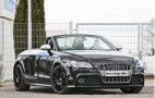 mcchip Audi TTS bumps power to 315hp