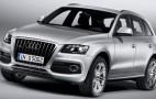 Audi unveils Q5 S-Line