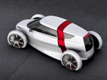 Audi Urban Concept renderings