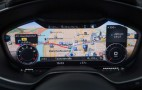 Updated A3 Expected To Receive Audi Virtual Cockpit