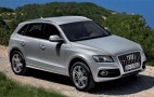 Audi Q5 Hybrid coming in 2011