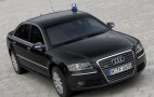 Audi's most expensive A8 ever
