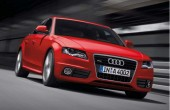 2010 Audi A4 Photos