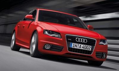 2010 Audi A4 Photos