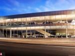 Audi Terminal: Sydney