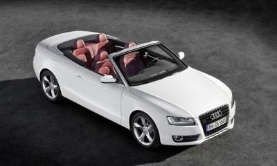 2010 Audi A5 Photos