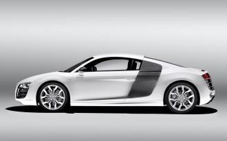 Audi Heading Back to Super Bowl