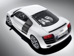2010 Audi R8 5.2 FSI