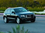 2008-2009 Audi A4, A5, Q5 recalled to fix failing airbags