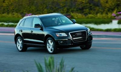 2009 Audi Q5 Photos