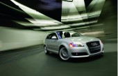 2009 Audi A3 Photos