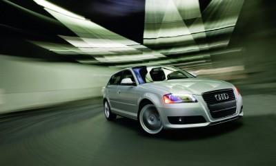 2009 Audi A3 Photos