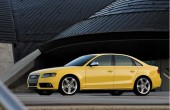 2010 Audi S4 Photos